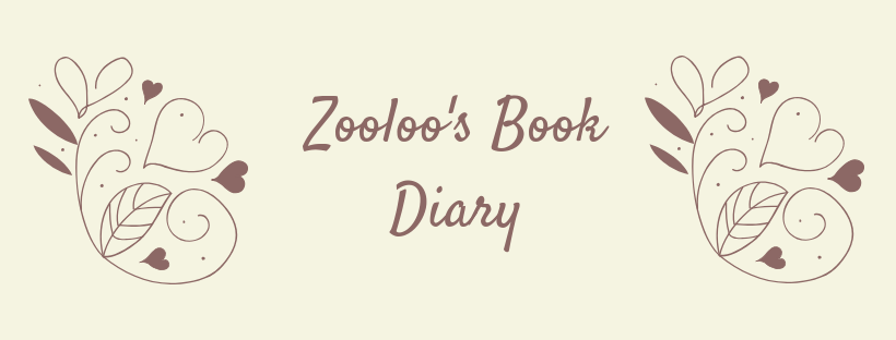 Zooloo's Book Diary