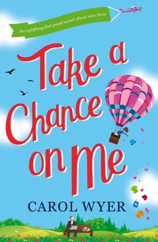Take a Chance on Me by Carol Wyer @CarolEWyer @Bookouture #BookReview #AuthorTakeOver