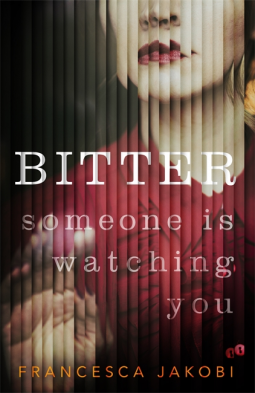 Bitter by Francesca Jakobi #BookReview #Book760 #Netgalley