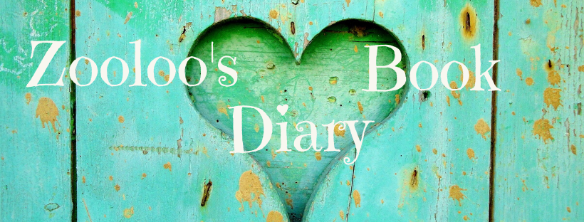 ✮ Zooloo's Book Diary ✮