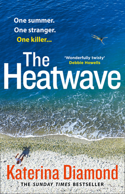 The HeatWave by Katrina Diamond #AudiobookReview