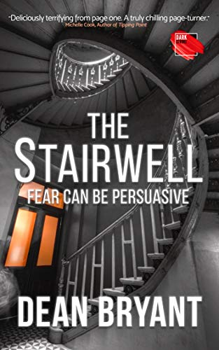 The Stairwell by Dean Bryant
