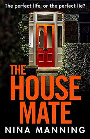 The House Mate by Nina Manning #AudiobookReview #NetGalleyCountdown