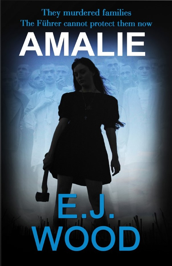Amalie by E.J Wood