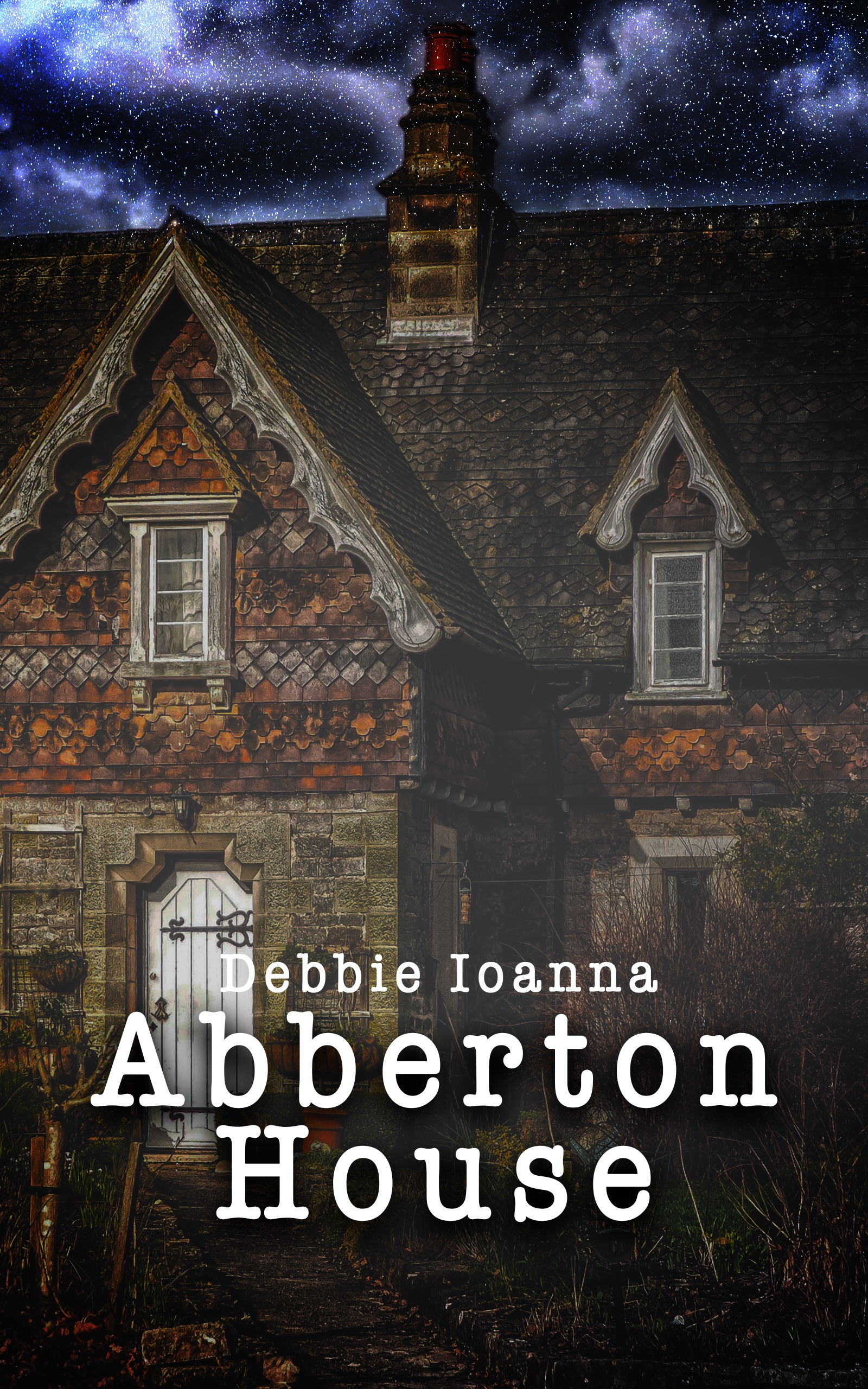 Abberton House by Debbie Ioanna @Debbie_Cleo @PantherPubs @damppebbles #BookReview #BlogTour