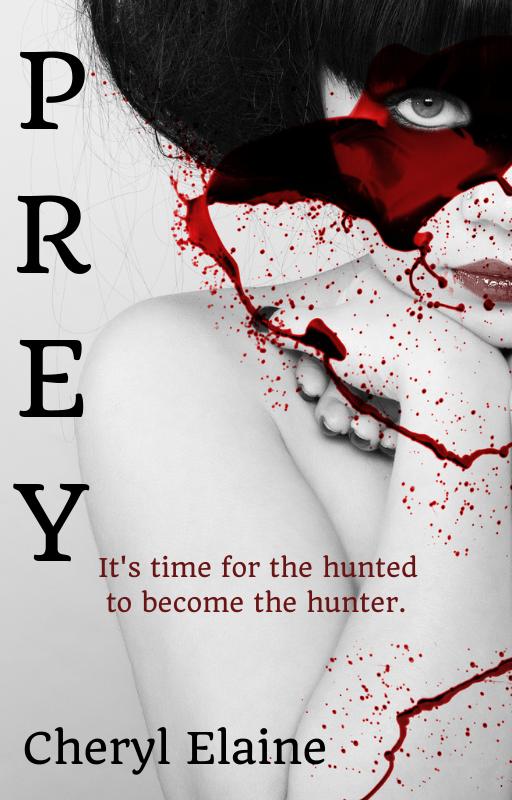 #BookReview – Prey by Cheryl Elaine @SpellBoundBks @ZooloosBT #SHOctober #Prey #ZooloosBookTours