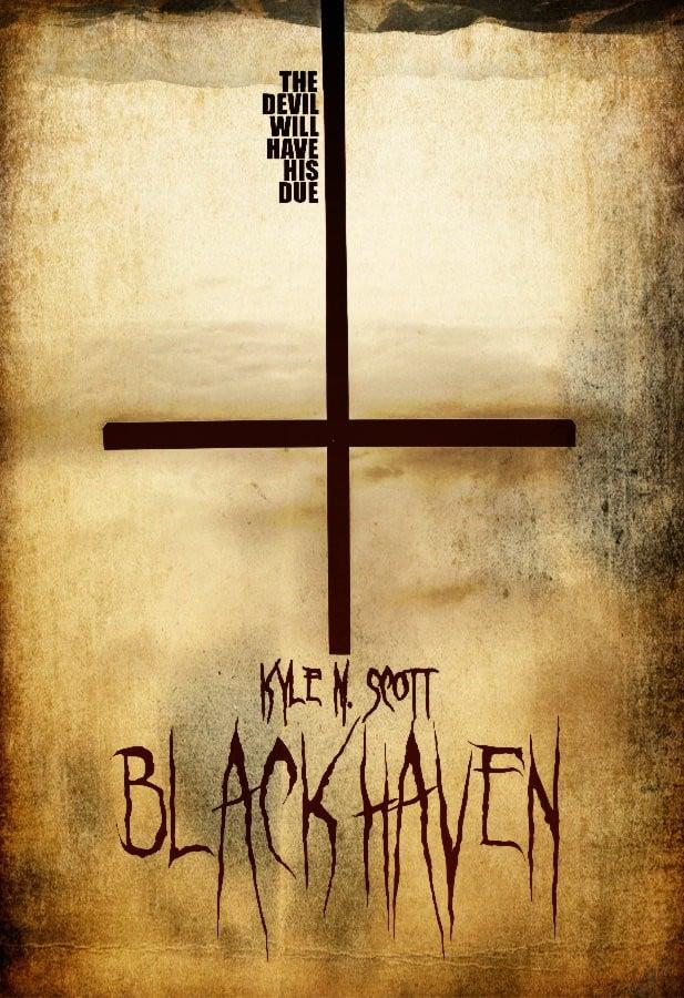 #BookReview – BlackHaven by Kyle M. Scott @SpellBoundBks @ZooloosBT #SHOctober #BlackHaven #ZooloosBookTours